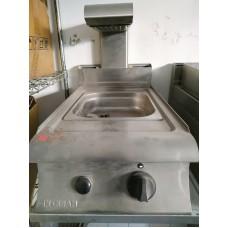 Patates Dinlendirici Set Üstü 40x65x30 (Elektrikli) - İnoksan