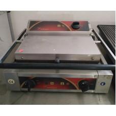 Hamburger Tost Makinesi 45x35x30 Elektrikli
