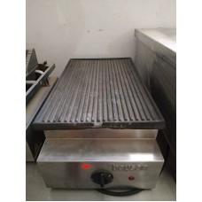 Izgara Elektrikli Set Üstü 30x50x20