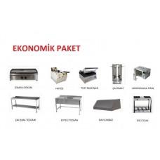 Ekonomik Mutfak Paketi