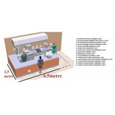 Kampanyalı Kafeterya Paketi ( NAKLİYE DAHİL )