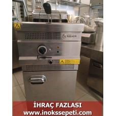 Fritöz 40x60 Seri (1)