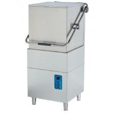 Giyotin Tip Bulaşık Makinesi 1000 TABAK/SAAT (İNOKSAN) (CE)