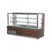 Meze Buzdolabı 150X70X125 (BORULU TIP)